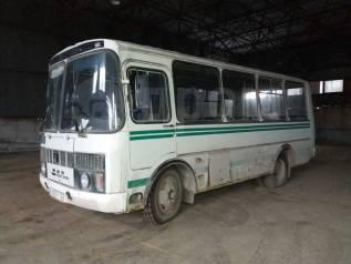 ПАЗ. Автобус , 2 200куб. см.