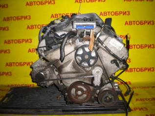 Двигатель в сборе. Mazda MPV, LW, LW3W, LW5W, LWEW, LWFW Двигатели: GY, GYDE