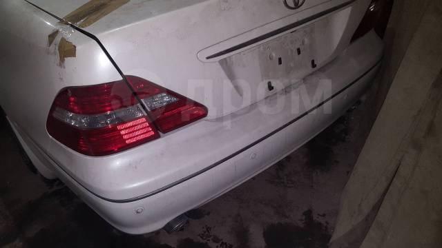 Стекло боковое. Toyota Celsior, UCF30 Lexus LS430, UCF30