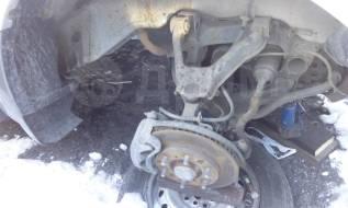 Ступица. Mitsubishi Pajero, V75W Двигатель 6G74