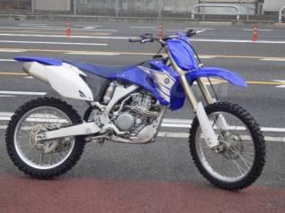 Yamaha YZ 250F. 250куб. см., исправен, птс, без пробега