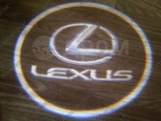 Эмблема. Lexus: LS600h, IS300, HS250h, ES300h, RX350, RX450h, RX270, IS F, IS350, IS250, IS250C, IS350C, IS200d, ES200, GX460, LS460L, GX400, ES250, E...