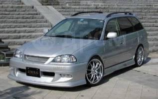 Решетка радиатора. Toyota Caldina, ST210, ST210G, ST215, ST215G, ST215W Toyota Avensis