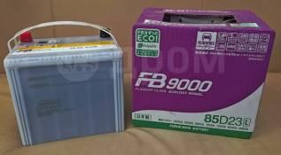 FB 9000. 70А.ч., Обратная (левое), производство Япония