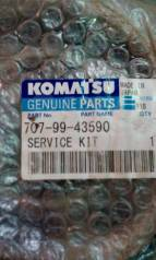 Ремкомплект тнвд. Komatsu D375A Komatsu PC750 Komatsu WA500