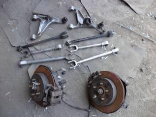 Ступица. Nissan Fuga, Y51 Двигатель VQ37VHR