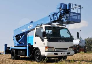 Услуги Автовышек от 15 до 27 метров