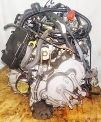 АКПП. Honda: CR-X del Sol, Civic Shuttle, Concerto, Edix, Stream, Civic, CR-X, Integra SJ, Capa, Domani, Civic Ferio, Partner Двигатели: D15B, D15B2...