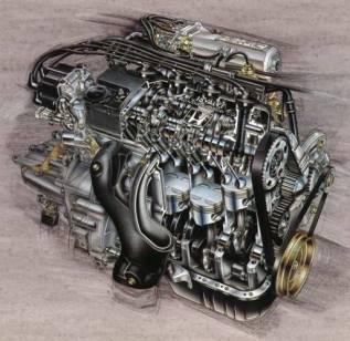 Двигатель в сборе. Honda Civic, EF1, EF2, EF3, EF4, EF5, EF9, EJ7 Двигатели: B16A, D13B, D15B, D16A, ZC. Под заказ
