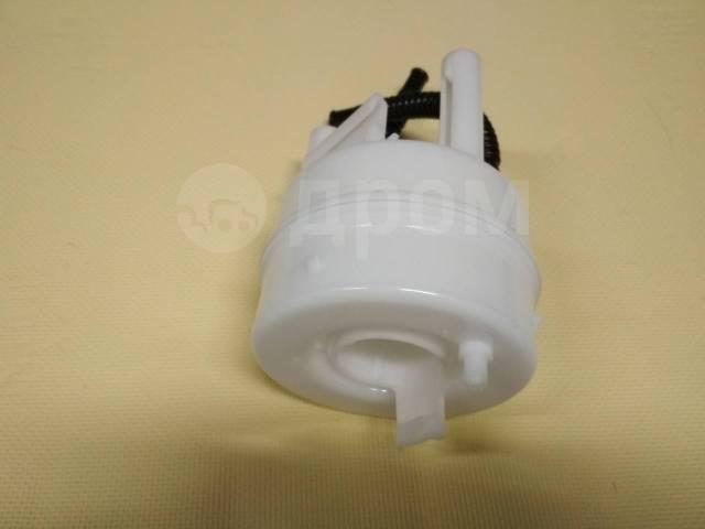 Фильтр топливный, сепаратор. Nissan: Qashqai+2, Micra, Qashqai, NV200, March, Tiida, Juke, Note, X-Trail Двигатели: HR16DE, M9R, MR20DE, QR25DE