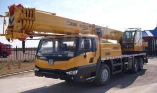 Xcmg QY25K5. Автокран XCMG QY25K5 в Иркутске, 25 000кг.