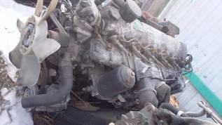 Двигатель в сборе. Mitsubishi Fuso Fighter Mitsubishi Fuso, FK416 Двигатель 6D15
