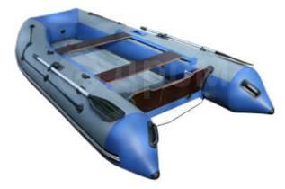 Angler Reef. 2018 год год, длина 3,25м., двигатель подвесной, 15,00л.с., бензин