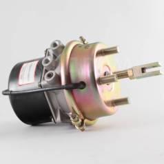 Энергоаккумулятор тормоза. Hino