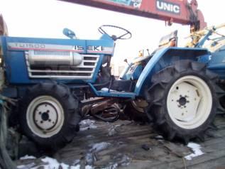 Iseki TU. Продам трактор, 15 л.с.