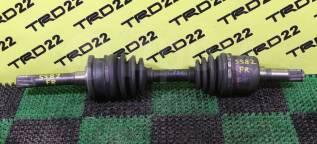 Привод, полуось. Mazda J100, SD5ATF, SDEATF, SR2AMF, SR2AVF, SR5AMF, SR5AVF, SREAVF, SRSAVF Mazda Bongo Brawny, SD, SD29M, SD29T, SD2AM, SD2AT, SD59M...