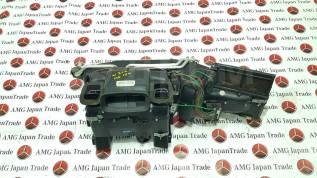 Печка. Mercedes-Benz C-Class, W202 Двигатели: M104, M111E18, M111E20, M111E22, OM601, OM604D20, OM604D22, OM605D25