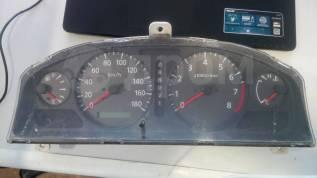 Спидометр. Nissan Sunny, FB15 Двигатель QG15DE