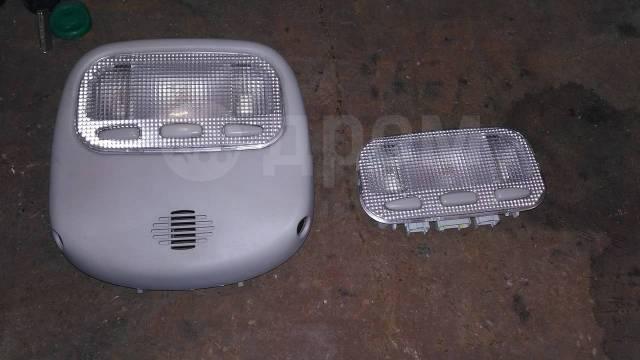 Козырек солнцезащитный. Peugeot 407
