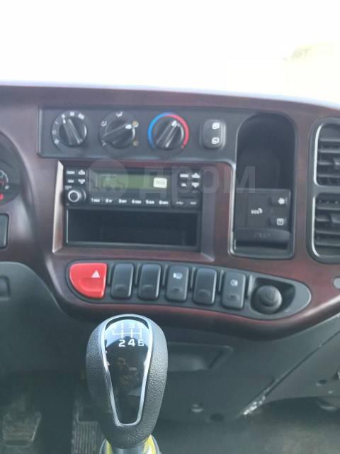 Hyundai HD35 City. Новый Hyundai HD-35 City Категории В., 2 500куб. см., 2 000кг., 4x2