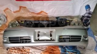 Nose cut Toyota Brevis JCG10 1JZ Серый фара 5116, дефект креплений. Toyota Brevis, JCG10, JCG15, JCG11 Двигатели: 1JZFSE, 2JZFSE