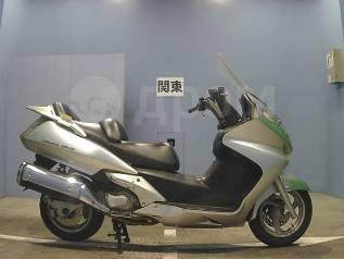 Honda Silver Wing. 400куб. см., исправен, птс, без пробега. Под заказ