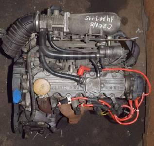 Двигатель в сборе. Opel: Calibra, Kadett, Ascona, Astra, Vectra Двигатели: C20NE, C20NEF