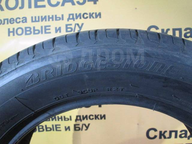 Bridgestone Turanza T001. Летние, 20%, 4 шт