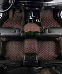 Коврик. Infiniti FX30d, S51 Infiniti FX45, S50 Infiniti FX35, S50, S51 Двигатели: V9X, VK45DE, VQ35DE, VQ35HR