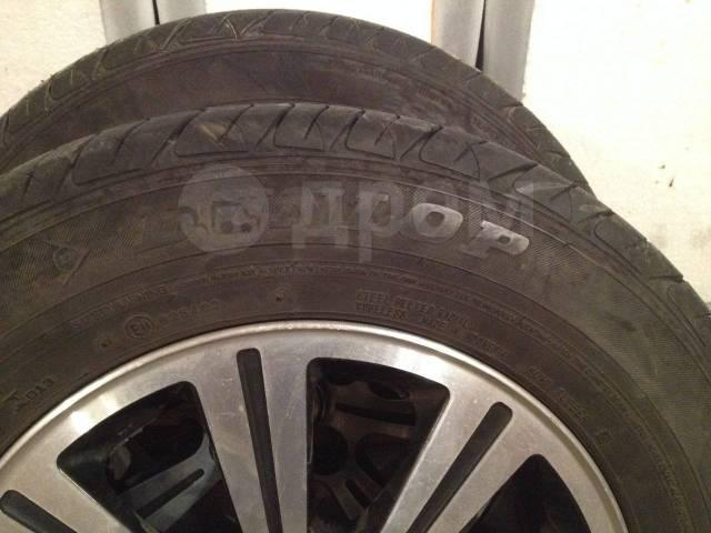 """Комплект летних колёс 185/70 R14. x14"""" 4x100.00"""