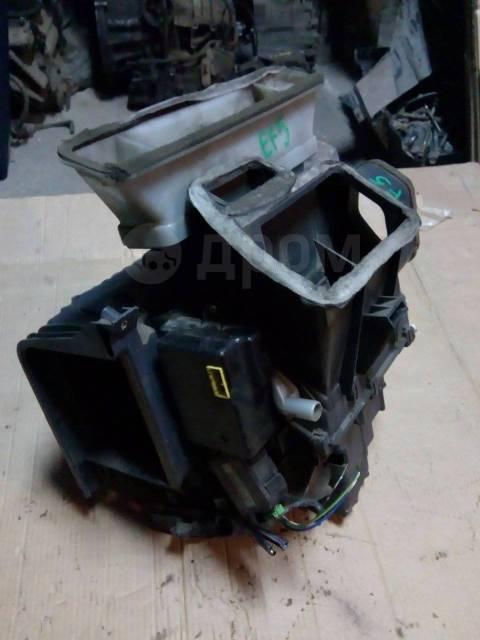 Печка. Honda Civic Shuttle, EF5 Двигатель ZC