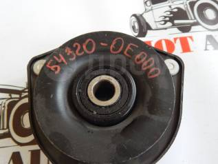 Опора амортизатора. Nissan Bluebird, ENU13, EU13, HNU13, HU13, PU13, SNU13, SU13, U13 Nissan Stanza, U13U Nissan Largo, NW30, VNW30 Двигатели: CD20, G...