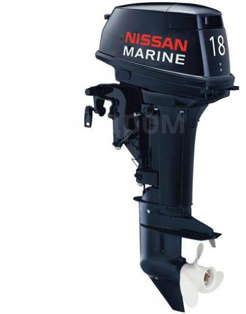 nissan marine ns 18 e2 1 винт
