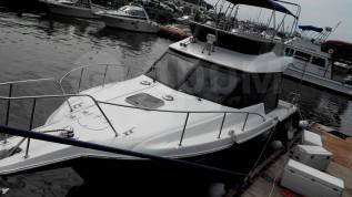 Ремонт, покраска, полировка, корпусов катеров, яхт, лодок РИБ.