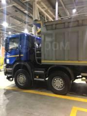 Scania. Продам сканию самосвал, 1 200куб. см., 40 000кг.