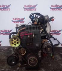 Двигатель в сборе. Honda Orthia, EL2, EL3 Honda CR-V, RD1 Honda S-MX, RH1, RH2 Honda Stepwgn, RF1, RF2 Двигатель B20B