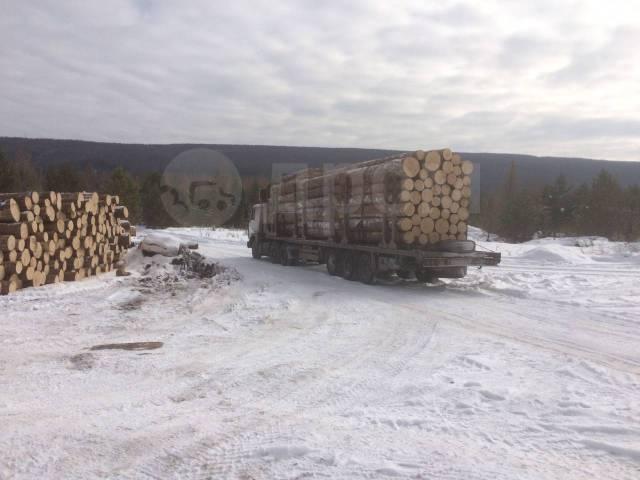 Zaslaw. Продам полуприцеп zaslaw лесовоз, 28 000кг.