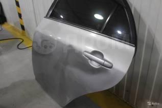 Дверь боковая. Toyota Corolla, ADE150, CE140, NDE150, NRE150, NZE141, ZRE141, ZRE142, ZRE151, ZRE152, ZRE153, ZZE141, ZZE142, ZZE150 Двигатели: 1ADFTV...