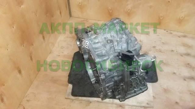 АКПП. Nissan X-Trail, T31, TNT31 Двигатель QR25DE