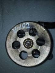 Гидроусилитель руля. Honda HR-V, GH3, GH4, GH1, GH2