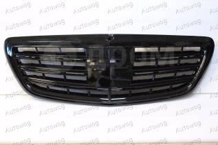 Решетка радиатора. Mercedes-Benz S-Class, W222