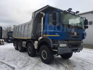 Tatra. 158 8x8 R46, 12 900куб. см., 32 500кг.