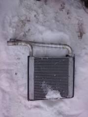 Радиатор отопителя. Лада Гранта