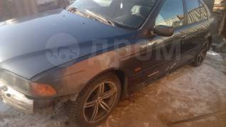 BMW 5-Series. E39, 25 6S4