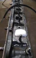 Проверка герметичности (опрессовка), ремонт Гбц, коллекторов