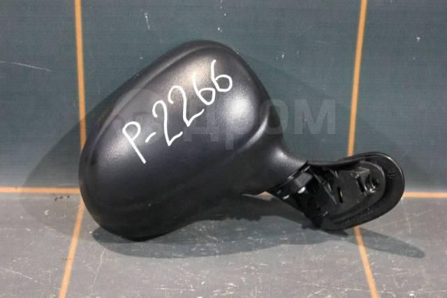 Зеркало заднего вида боковое. Daewoo Matiz, KLYA Двигатели: B10S1, F8CV