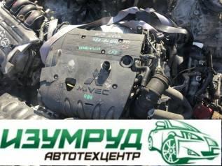 Двигатель в сборе. Mitsubishi: Lancer Evolution, Delica, Galant, Lancer, Outlander, Galant Fortis Двигатель 4B11