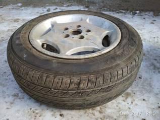 """Запасное колесо 195/65/R15, сверловка 5Х110 D54. x15"""" 5x110.00 ЦО 54,0мм."""