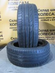 Bridgestone Turanza ER300. Летние, 2016 год, 20%, 2 шт