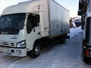 Isuzu. A/м грузовой isuzu NQR 75, 150куб. см., 5 000кг.